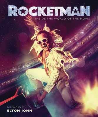 Rocketman: The Official Movie Companion Cover Image