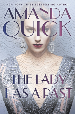 The Lady Has a Past Cover Image