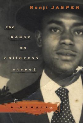 The House on Childress Street Cover