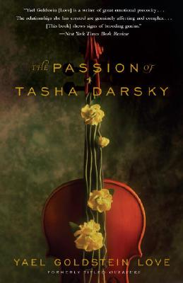 The Passion of Tasha Darsky Cover Image