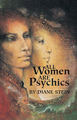 All Women Are Psychics Cover