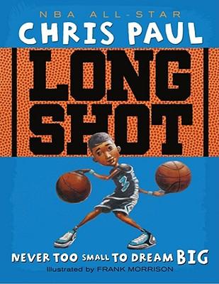 Long Shot Cover