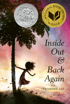 Inside Out & Back Again Cover