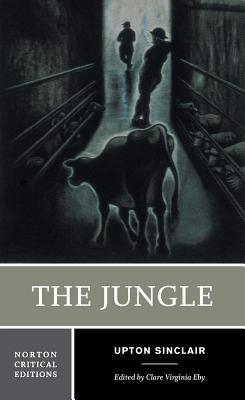 The Jungle (Norton Critical Editions) Cover Image