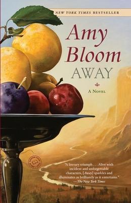 Away Amy Bloom