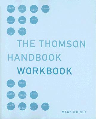 The Thomson Handbook Workbook Cover Image