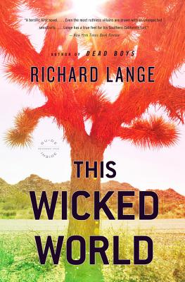 This Wicked World: A Novel Cover Image
