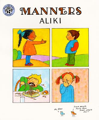 Manners Cover Image