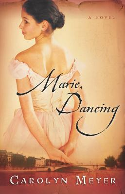 Marie, Dancing Cover Image