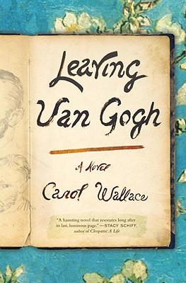 Leaving Van Gogh Cover