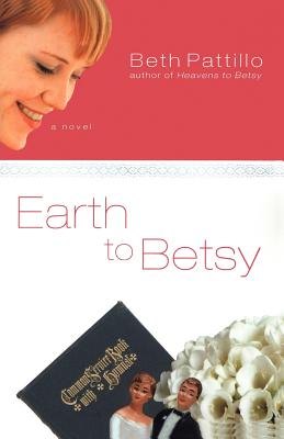 Earth to Betsy Cover