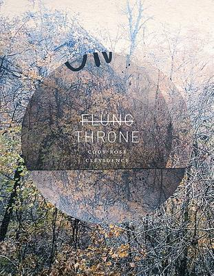 Flung Throne Cover Image