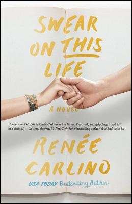Swear on This Life: A Novel Cover Image