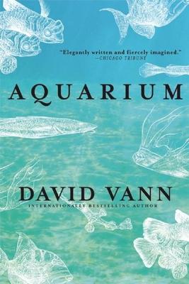 Cover for Aquarium