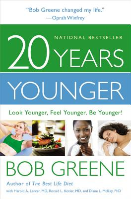Cover for 20 Years Younger