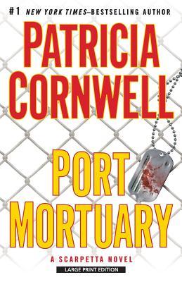 Port Mortuary Cover