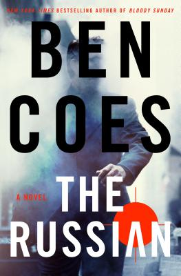 The Russian: A Novel Cover Image