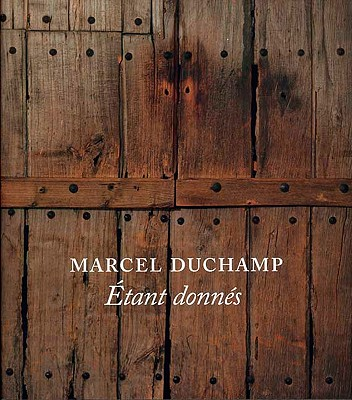 Marcel Duchamp Cover