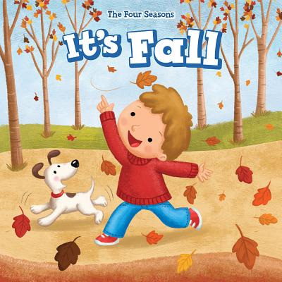 It's Fall (Four Seasons) Cover Image