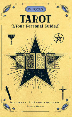 In Focus Tarot: Your Personal Guide Cover Image