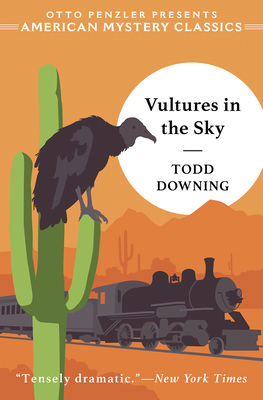 Cover for Vultures in the Sky