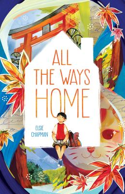 All the Ways Home Cover Image