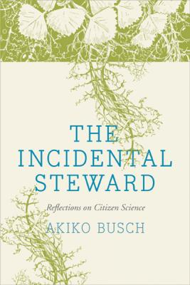The Incidental Steward Cover