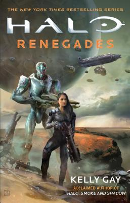 HALO: Renegades Cover Image