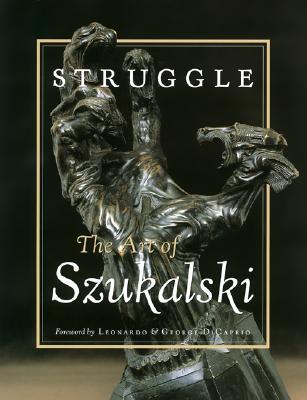 Struggle: The Art of Szukalski Cover Image