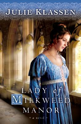 Lady of Milkweed Manor Cover