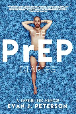Cover for The Prep Diaries