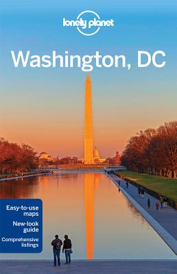 Washington DC 6E cover image