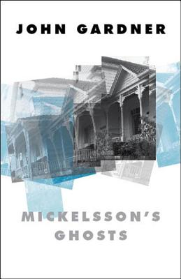Mickelsson's Ghosts Cover