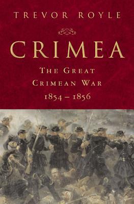 Crimea Cover
