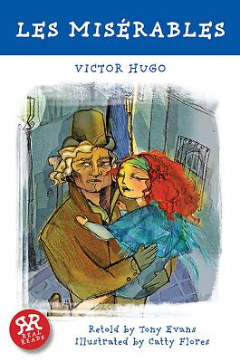 Les Miserables (Real Reads) Cover Image