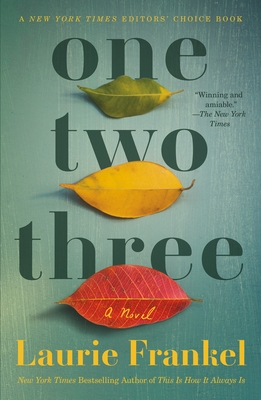 Cover for One Two Three