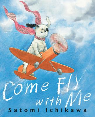Come Fly with Me Cover