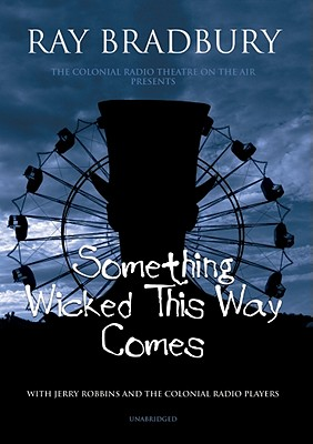 Something Wicked This Way Comes [With Earbuds] Cover Image