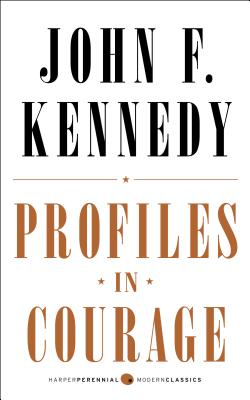 Profiles in Courage: Deluxe Modern Classic Cover Image