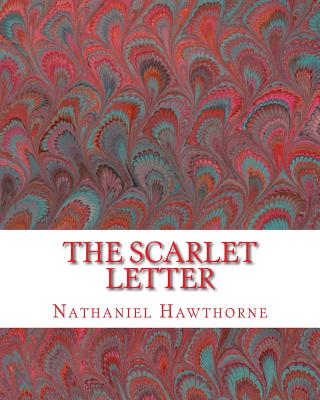 a mixture of controversies in the scarlet letter by nathaniel hawthorne Allied paper ii: background to the study of english lit ii - university of madras ba english  of age in the creation of sherlock holmes' a study in scarlet.