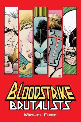 Cover for Bloodstrike