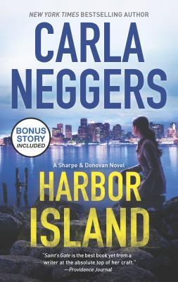 Harbor Island: An Anthology (Sharpe & Donovan #5) Cover Image