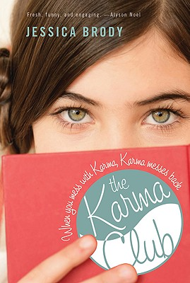 The Karma Club Cover Image