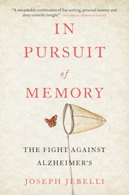 Cover for In Pursuit of Memory