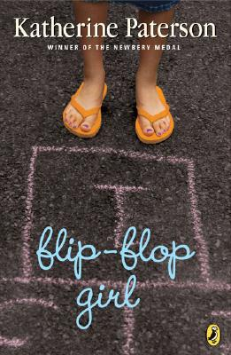 The Flip-Flop Girl Cover