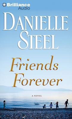 Friends Forever Cover Image