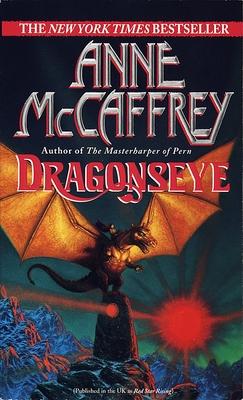 Dragonseye (Pern #14) Cover Image