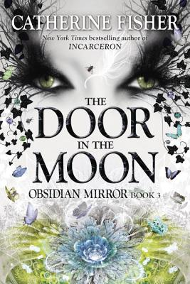 The Door in the Moon (Obsidian Mirror #3) Cover Image
