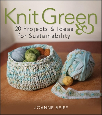 Knit Green Cover