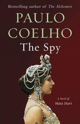 Spy cover image